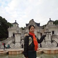 Sherry Guo's Photo
