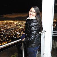 Estefania Arredondo's Photo