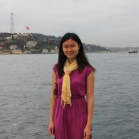 Suellen Li's Photo
