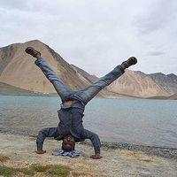 Nandan Upadhyay's Photo