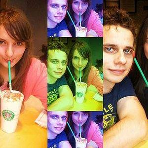 Damian  i Natalia's Photo