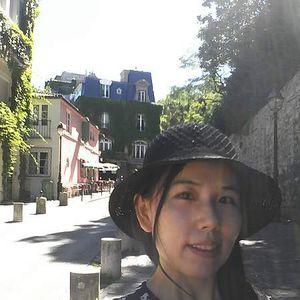 Su Yeon Suh's Photo