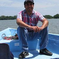 Fernando Navarro's Photo