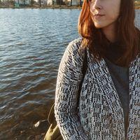 Polina Neverova's Photo