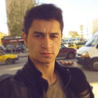 Osman Şimşek's Photo