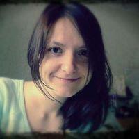 Ana Mishinskaya's Photo