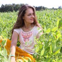 Natalia Fedotova's Photo