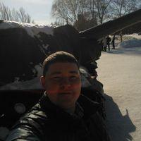 Dmitry Efimov's Photo