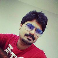 Abhishek Sahoo's Photo