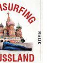 "Photo de l'événement Lesung zu ""Couchsurfing in Russland"""