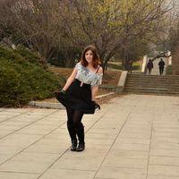 Anna Fedorova's Photo