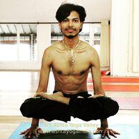 Yoga with Amit's Photo