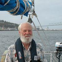 Meet Bill Shockey, a Local in Portland | Couchsurfing