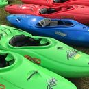 Learn To White Water Kayak's picture