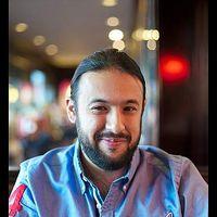 Ahmad Qushmaq's Photo
