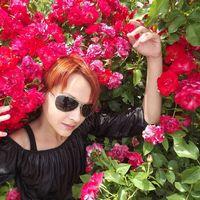 Yuliana Luzan's Photo