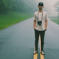 Le foto di Nathaniel Lee
