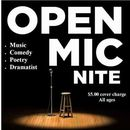 Open Mic's picture