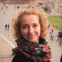 Alexandra Produnova's Photo