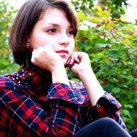 Nadia Zhuplatova's Photo