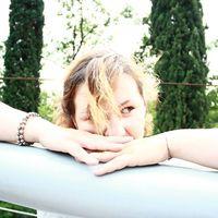 Elisa Cadenelli's Photo