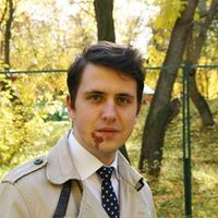 Kirill Murzich's Photo