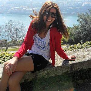 Karla Akbayeva's Photo