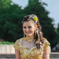 masha CHURILOVA's Photo
