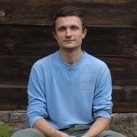 Aleksander Pasiuk's Photo
