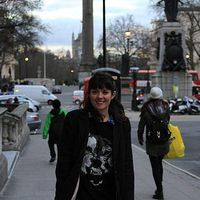 Mica de Miranda's Photo