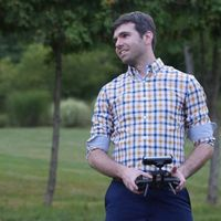 Daniel Goldberg's Photo