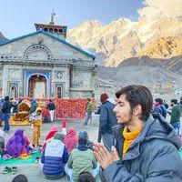 Deepansh Sharma's Photo
