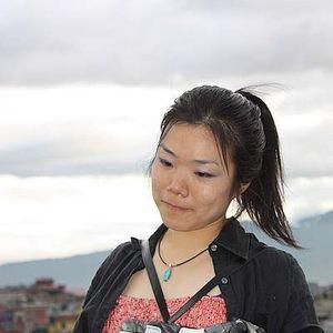 miho Okita's Photo