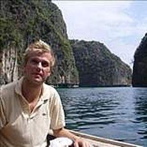 Einar Njalsson's Photo