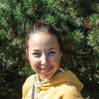 Olga Sedykh's Photo