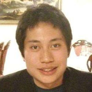 Aaron Chiang