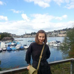 Alexandra Putintseva's Photo