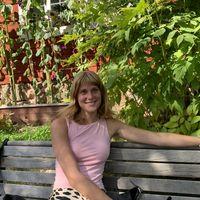 Marie Louise  Pedersen's Photo