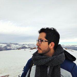 Lino Veliz's Photo