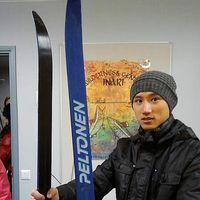 Yc Cheng's Photo