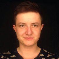 Dmytro Zhovniruk's Photo