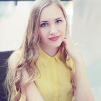 Nadia Zubashevska's Photo