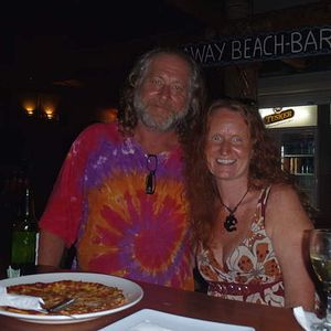 Greg and Jaki Oborn's Photo