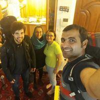 Photos de saeed Saeedi