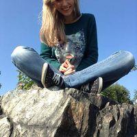Alyona Shulepova's Photo