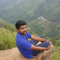 Harsha Udayanga's Photo