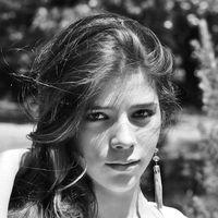 Mariya Sirychenko's Photo