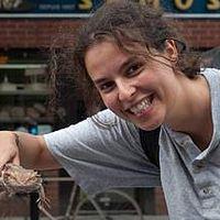 Johanna Karouby's Photo