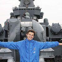 Denis Davydov's Photo