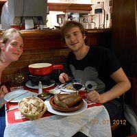 Katja en Oscar Remmerswaal en Palstra's Photo